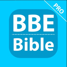 Bible In Basic English Pro