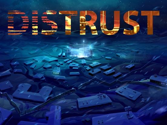 Distrustのおすすめ画像1