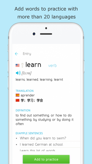 Oxford English Vocab Trainer on the App Store