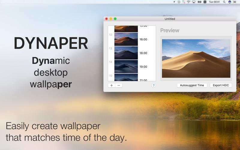 dynaper dynamic wallpapers app price drops rh appsliced co