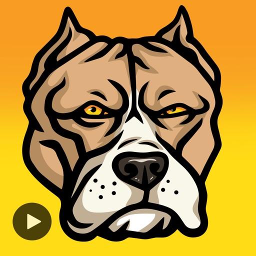 Bull Dogs Animated