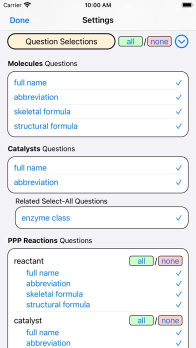 Impari PPP Screenshot