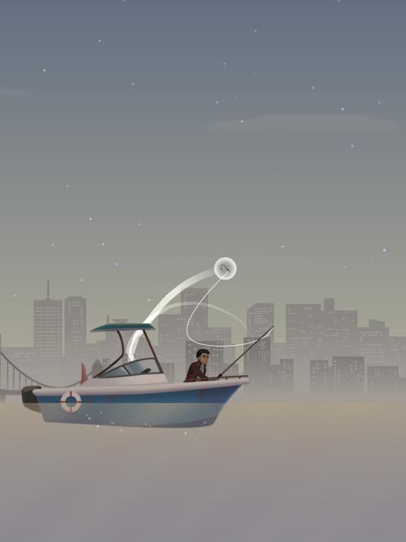 2048 Fishing screenshot 10