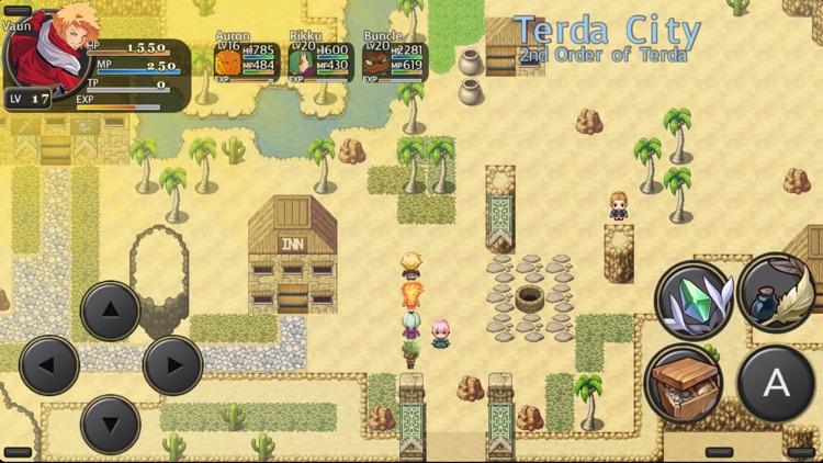 The Legend of Ipsae - RPG screenshot-9