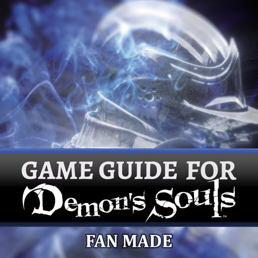 Game Guide for Demon's Souls