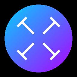 Ícone do app TextSniper - OCR simplificado
