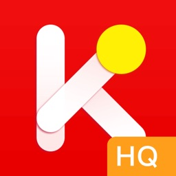 酷狗唱唱 - 全民手机KTV
