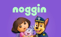 Noggin Preschool Learning App
