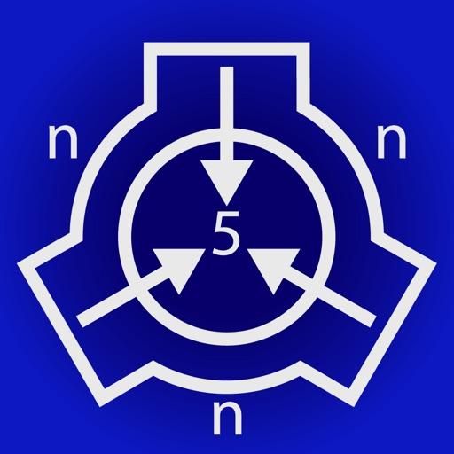 SCP Foundation online nn5n
