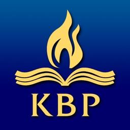 Kabiye New Testament