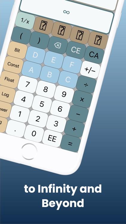 SciHex Calculator screenshot-6