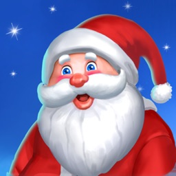 Super Christmas Match-3 Game