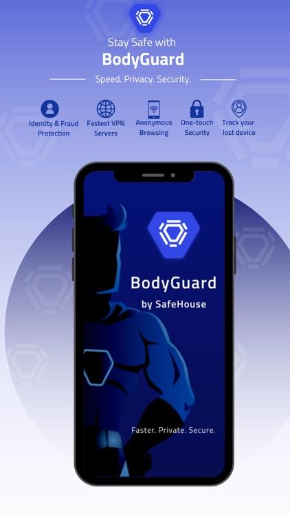 BodyGuard Mobile Security
