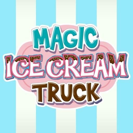 매직아이스크림트럭