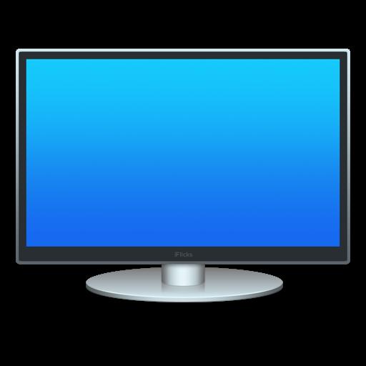 视频汇合软件 iFlicks for 游戏