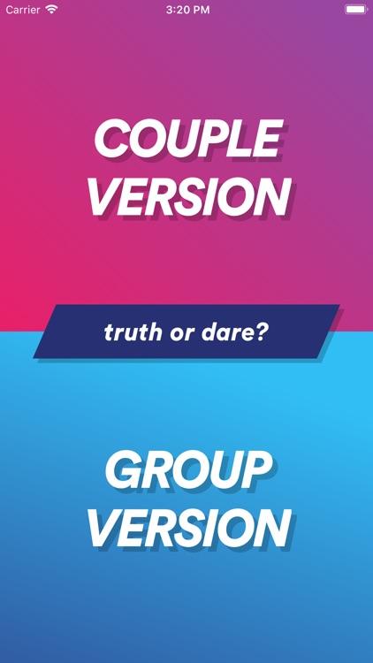 Truth or Dare ⋆ Dirty Game screenshot-5