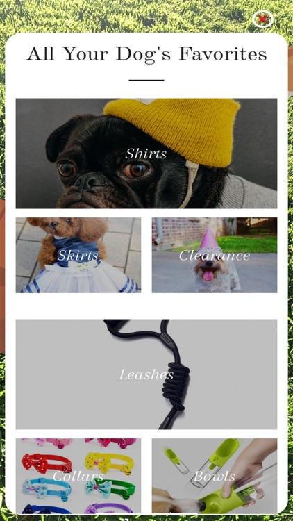 Puppy Wear Co.