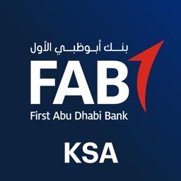 FAB Mobile Banking (KSA)