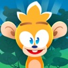 Monkey Up! - iPadアプリ