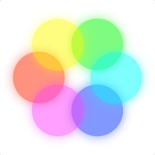 ゆるふわ美肌加工 Soft Focus : ソフトフォーカス