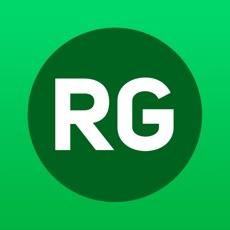 Сканер штрих кода Rate&Goods