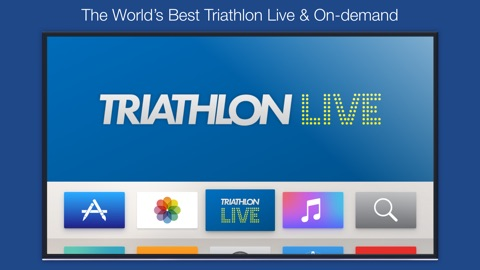 Screenshot #11 for TriathlonLive - Triathlon TV