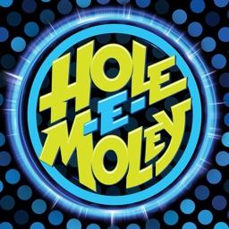 Hole-E-Moley ™