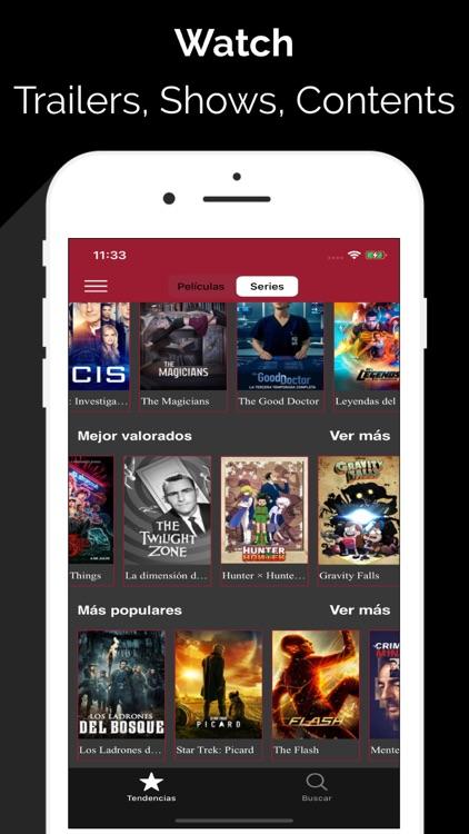Box Loca - Populares Movies TV