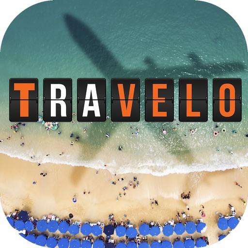 TRAVELO Flights, Hotels & Cars