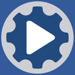 Video Tools: Reverse Zoom Flip