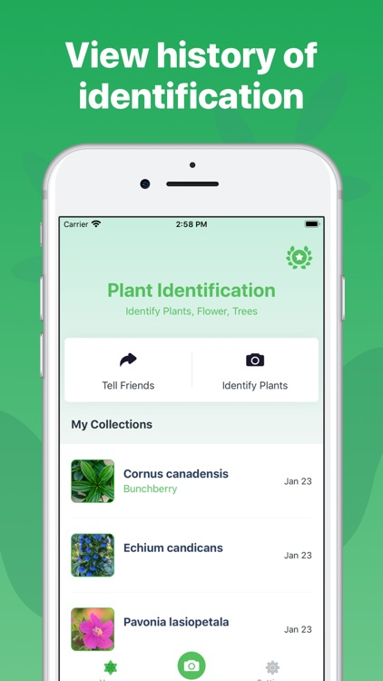 Plant Identification ++ screenshot-6