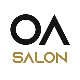OA Salon: Salon Booking App
