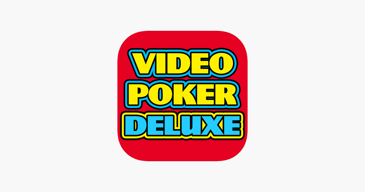 Best Free Video Poker App