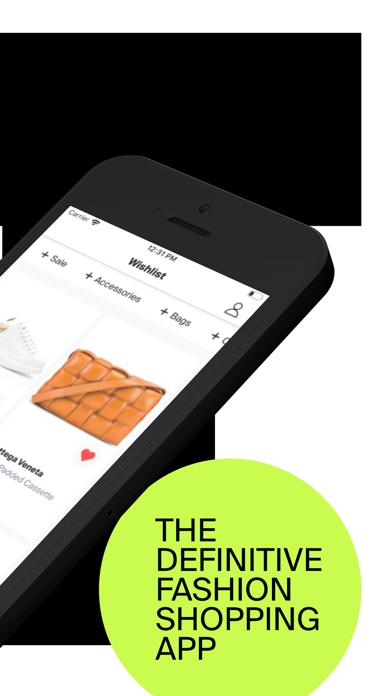 Baixar Lyst: Shop Fashion Brands para Android