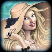 Hidden Objects Blackstone Mysteries - Solve Crimes icon