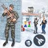 Critical Gun Shooter Strike