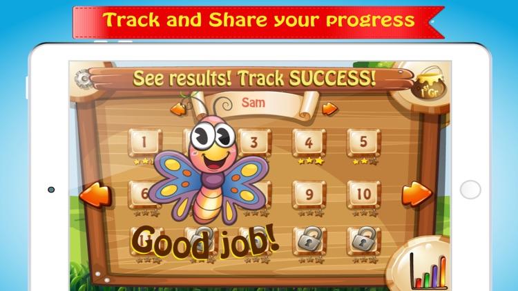 Spelling Bug Hangman screenshot-4