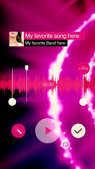 Ringtones For Iphone (music) review screenshots