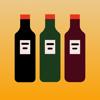Personal Wine Cellar Database - Graham Rawlins