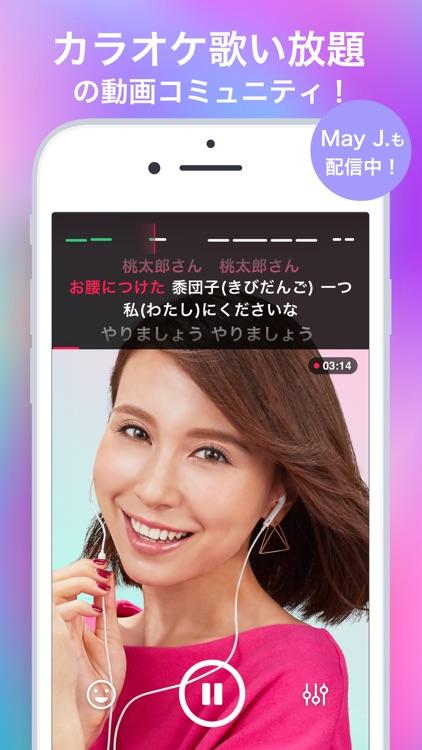 カラオケ歌い放題動画コミュニティ-KARASTA(カラスタ)