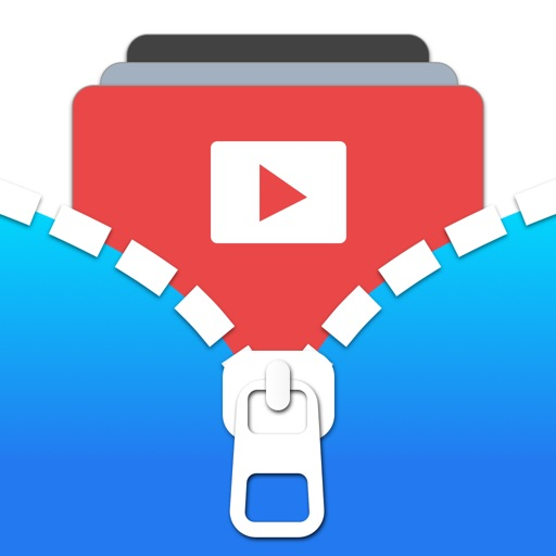 xHub -unzip file, video player