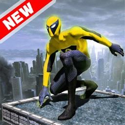 Am Spider Hero