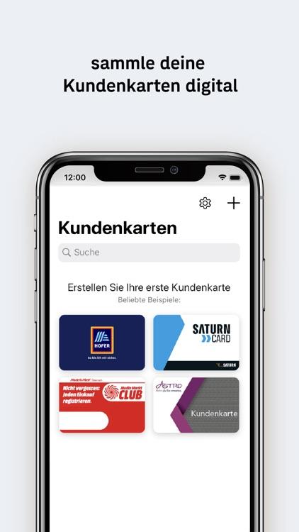 brieftasche99 screenshot-4
