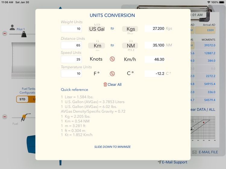C152 M&B screenshot-5