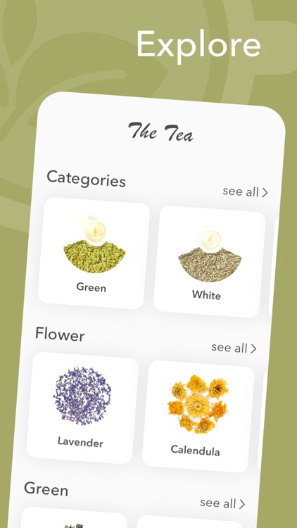 The Tea: Brewing Guide