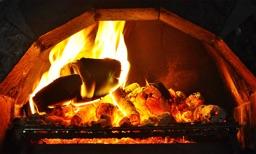 Fireplace Ultra 4K