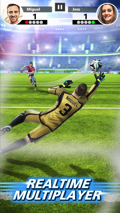 Football Strike wiki review and how to guide