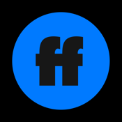 Freeform - formerly WATCH ABC Family icon
