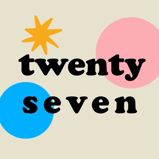 Shop Twenty Seven