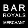 BarRoyals Merchant